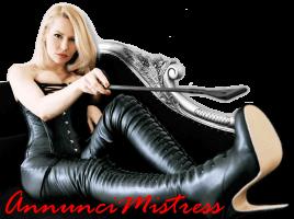 Annunci Mistress
