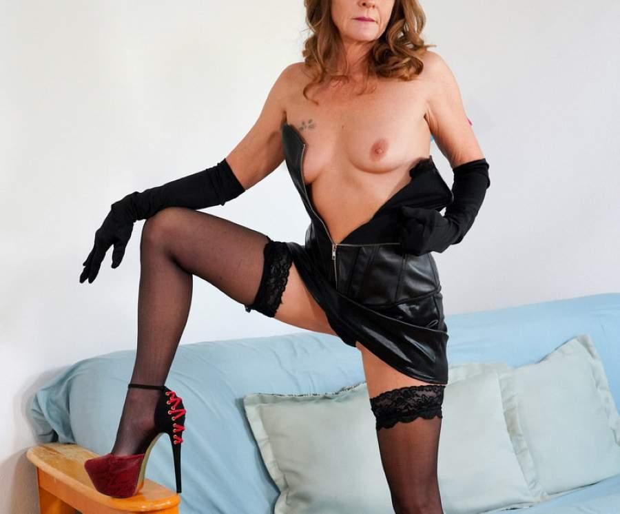 Soft mistress di Catanzaro incontra slave